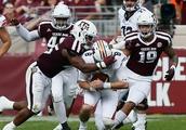 Mississippi State Football: Bulldogs will upset the struggling Auburn Tigers