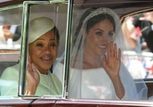Meghan Markle's Mom, Doria Ragland, Is Reportedly Planning to Move to the UK to Be Close to Her