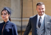 """Victoria Beckham Says the Royal Wedding Made Her """"So Proud to Be British"""""""