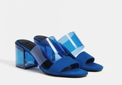 Muuli, Shoes on the Tank and Sandals - the Most Fashionable Sandals for Summer 2018