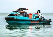 Sea-Doo WAKE Models Offer the Features Tow-Sports Enthusiasts Demand, In a Compact, Affordable Packa