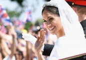 Meghan Markle's Royal Bio Barely Mentions Her Acting Career