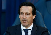 Unai Emery: Intense and insightful, energetic and engaging but is the former PSG boss special enough