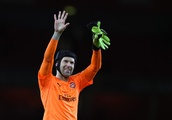 Petr Cech delighted to get No.1 shirt back after three year Arsenal wait