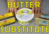 5 Butter Substitutes for Baking. Why Many People Avoid Butter