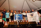 Team Douglas Prevails in the Antigua Barbuda Sport Fishing Tournament
