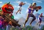 """According to """"Health Experts"""" Fortnite Is as Addictive as Heroin"""