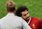 Mohamed Salah injury update: How long to recover from a dislocated shoulder and will he miss World C