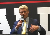 Cody Rhodes Reflects on ALL in (PHOTO) ; Maria Kanellis Posts Update