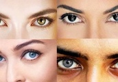 Know what your eyes say about you