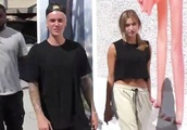 Hailey Baldwin and Justin Bieber's Wedding Will Reportedly Take Place Next Year
