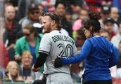 Toronto Blue Jays: Josh Donaldson injury nightmare continues
