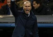 Zidane already drawing up Man Utd shopping list