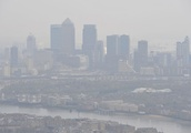 Children exposed to 30 per cent more air pollution than adults because they are shorter, study finds