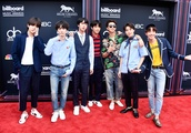 British BTS Fans Raised Thousands For A Billboard To Celebrate The Band's Fifth Anniversary