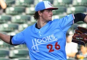 Astros' top prospect Forrest Whitley to start for Class AA Corpus Christi on Tuesday