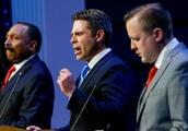 Corey Stewart, Confederate symbols defender, wins GOP nomination in Virginia Senate race