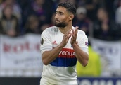 Lyon captain Fekir tells Liverpool: I wanted to prove I'm a good player