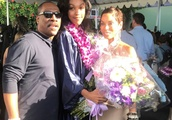 Eddie Murphy And Ex-Wife Nicole Murphy Reunite For Daughter's Graduation! Check Out Photos…