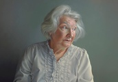 BP Portrait Award 2018: Miriam Escofet wins for painting of 'universal mother'