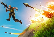 Fortnite gets 'The Getaway' heist mode tomorrow