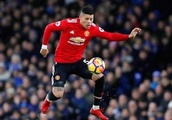 Manchester United boss Jose Mourinho to sanction Marcos Rojo loan exit?