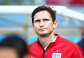 Frank Lampard 'never enjoyed' tournaments with England due to 'war zone' of medi