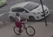 NYPD: Search For Bandit On Bicycle Snatching Cell Phones