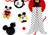 These Are Hands-Down The Cutest Products From Target's New Mickey Mouse Collection