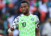 WORLD CUP 2018: Nigeria neutralise Iceland to setup Argentina showdown