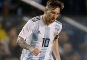 Maradona tells Barcelona captain Messi: Forget Argentina!