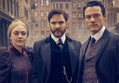 'The Alienist' interviews: Daniel Bruhl, Luke Evans, Dakota Fanning and more exclusive chats [WATCH]