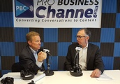 From Healthcare to Auto and Lessons Learned as a Professional Entrepreneur Larry Pearson Interview o