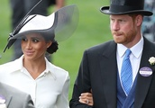 Why Meghan Markle Didn't Wear Her Name Pin at Royal Ascot 2018