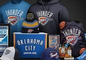 OKC Thunder Sunday Social: Active week in social media