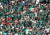 Mexico fined by Fifa for fans' homophobic chanting at World Cup 2018
