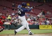 Milwaukee Brewers: Should Domingo Santana Make the Playoff Roster?