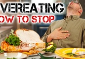 12 Simple Things You Can Do to Stop Overeating