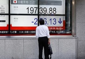 Asian shares flirt with six-month lows as signs of tariff effects appear
