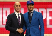 Boston College Guard Jerome Robinson Drafted 13th Overall By Clippers