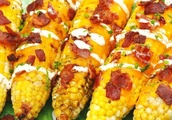 7 Magical Ways to Top Grilled Corn