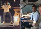 10 NFL Players With the Most Expensive Cars in the League