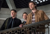 Supernatural's Season 14 Episode Order Is CW Series' Shortest in a Decade