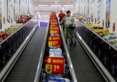 China consumer prices seen stable in second half: state planner
