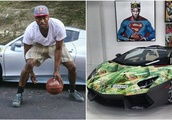 10 NBA Players With the Most Baller Cars in the League