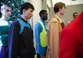 Virgil Abloh Tells Louis Vuitton's Story of Fashion