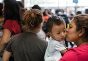 Reuniting and Detaining Migrant Families Pose New Mental Health Risks