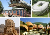 The Most Interesting Homes On The Planet