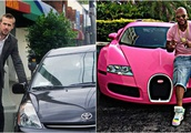 15 Girly Cars These A-List Celebs Are Not Embarrassed To Drive