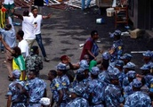 Casualties reported after blast hits rally attended by Ethiopian Prime Minister
